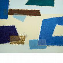 James Hiroshi Suzuki American, b. 1933 Untitled, 1960