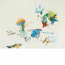 John Altoon American, 1925-1969 Untitled, 1960