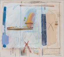 James Havard American, 1937-2020 Cane Garden Bay, 1977