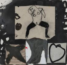James Havard American, 1937-2020 Untitled