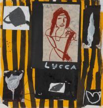James Havard American, 1937-2020 Lucca #2, 2000