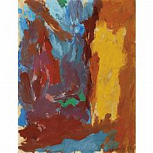 Herman J. Cherry American, 1909-1992 Untitled, 1959   Signed Cherry and dated 59 (lr), and signed H...