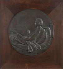 Augustus Saint-Gaudens Paintings for Sale   Augustus Saint