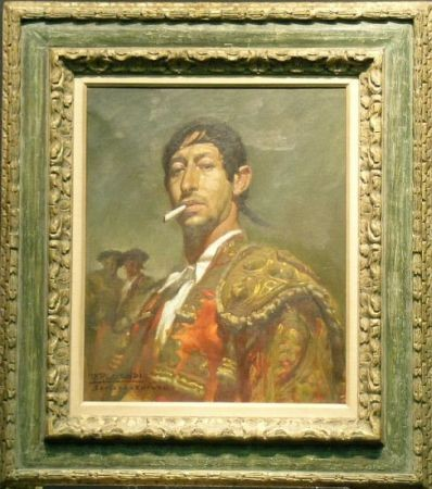 Baldomero Romero Ressendi