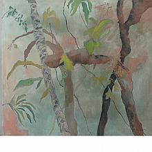 Mariana Bunimov Venezuelan, b 1972 No Habla Mas Nada, 1991