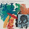 Robert Rauschenberg EARTH SUMMIT '92 (LAST TURN/YOUR TURN) Color offset lithograph, Robert Rauschenberg, Click for value