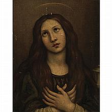 Italian School 18th Century Mary Magdalene