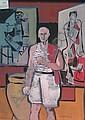 Max Arthur Cohn American, 1903-1998 Pablo Picasso, Max Arthur Cohn, Click for value