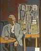 Max Arthur Cohn American, 1903-1998 Raoul Dufy, 1955, Max Arthur Cohn, Click for value