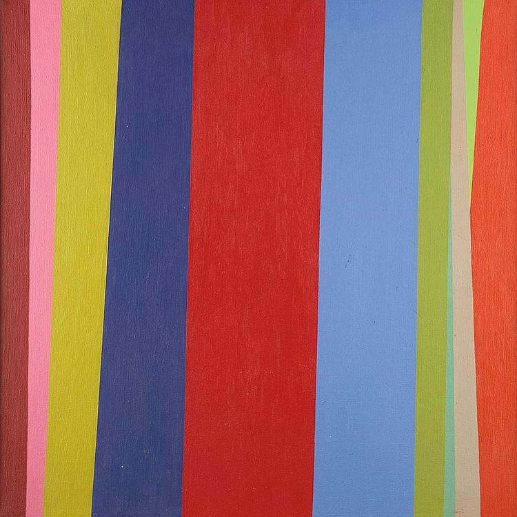 Jay Rosenblum American, 1933-1989 Gradus Ad Parnassum, 1970