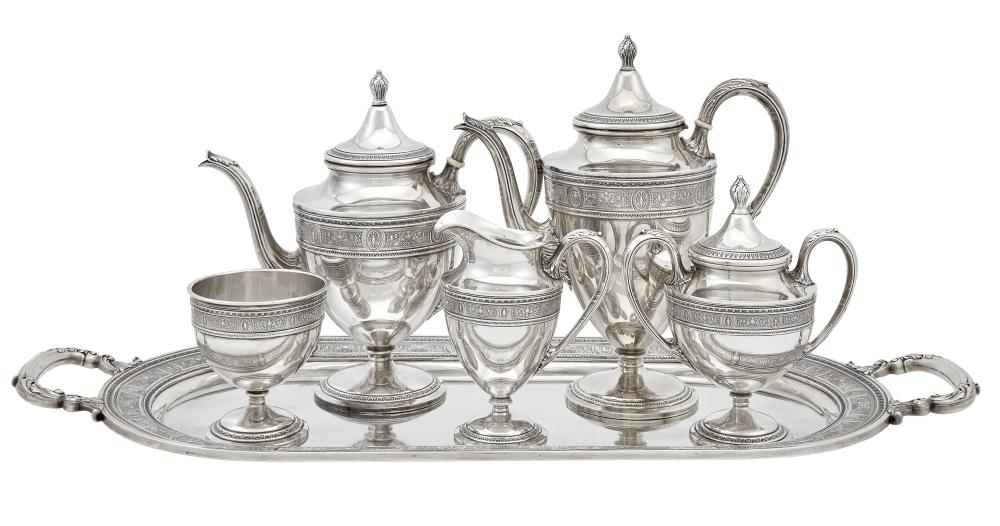 Silver plate your sugar bowl or tongs with pure silver