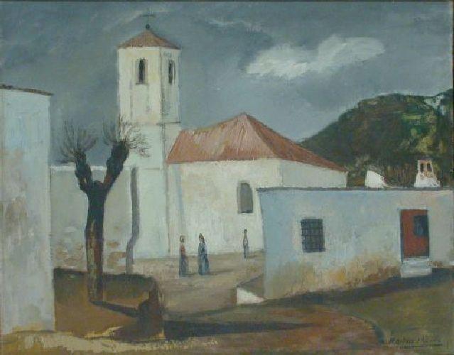 Cirilo Martinez Novillo