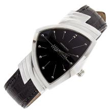 Stainless Steel Wristwatch, Hamilton