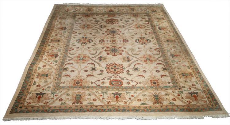 Mahal Style Carpet