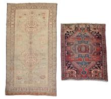 Two Miscellaneous Rugs