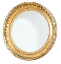 Classical Giltwood and Composition Mirror