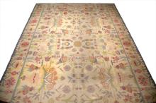 Dhurrie Carpet