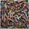 Sol LeWitt American, 1928-2007 Brushstrokes, 1992, Sol LeWitt, $15,000