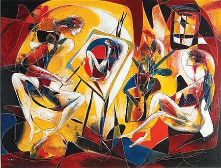 Jean-Claude Gaugy Il Fait Quelques Progres, 1997