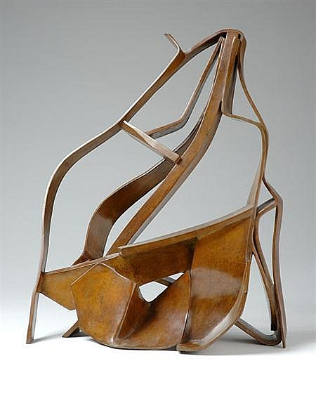 Michael Steiner American, b. 1945 Untitled, 1981