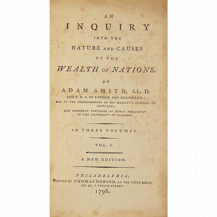 an enquiry into the wealth of nations pdf