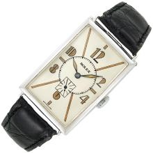 Gentleman''s Sterling Silver Wristwatch, Rolex