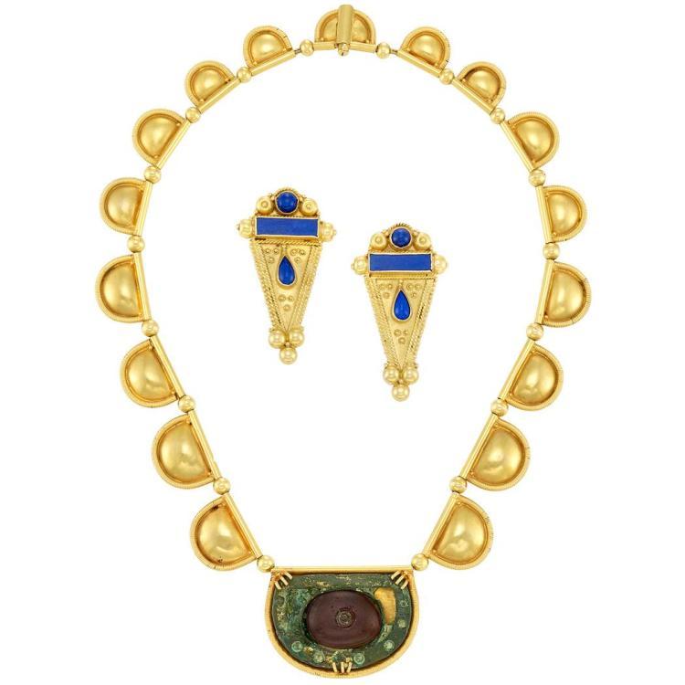 Auction Co Uk Roman Glass