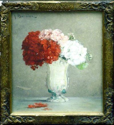Gustave Barrier