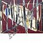 Jun Dobashi Japanese, 1910-1975 Untitled, 1955, Jun Dobashi, Click for value