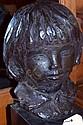 After Pierre Auguste Renoir Portrait of Coco, 1958, Pierre Renoir, Click for value