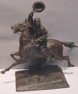 James Edward Kelly 1855-1933 SHERIDAN'S RIDE, 1879