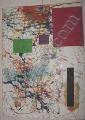 Taro Yamamoto American b. 1919 ORBIT, Taro Yamamoto, Click for value