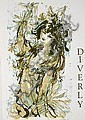 Diverly, Éliane. Geb. 1914, war tätig in, Eliane Diverly, Click for value