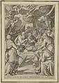 Grafik bis zum 19. Jhd., Cornelis Cort, Click for value