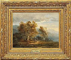 Gemälde des 20. und 21. Jhd.