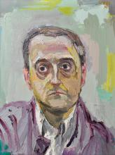 Hubertus Giebe Portrait HJ Sarfert 1,994 large
