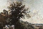 Frans WOUTERS (1612 ou 1614-1659),