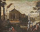 Ecole ITALIENNE du XVIIe siècle