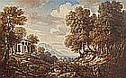 Ecole ANGLAISE du début du XIXème siècle