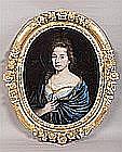 François de TROY (Toulouse le 9 janvier 1645- mort à Paris le 21 novembre 1730)