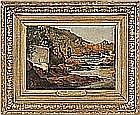 Gustave GUILLAUMET (1840 - 1887)