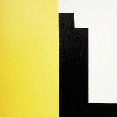 Roland OREPUK (né en 1950) MI, 2004 Acrylique sur