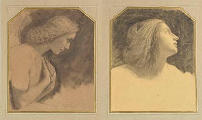Emile SIGNOL (1804 - 1892) Projets de décoration