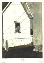 Andrew Wyeth - Wash House