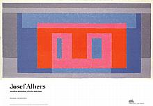 2014 Albers Luminous Day Poster