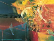 Gerhard Richter - Tisch