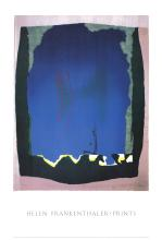 Helen Frankenthaler - Freefall - 1993
