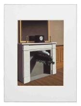 Rene Magritte - La Duree Poignardee - 2012