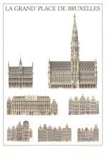 Bruxelles - La Grande Place