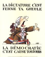 Loup - Bicentenary of the French Revolution - 1989